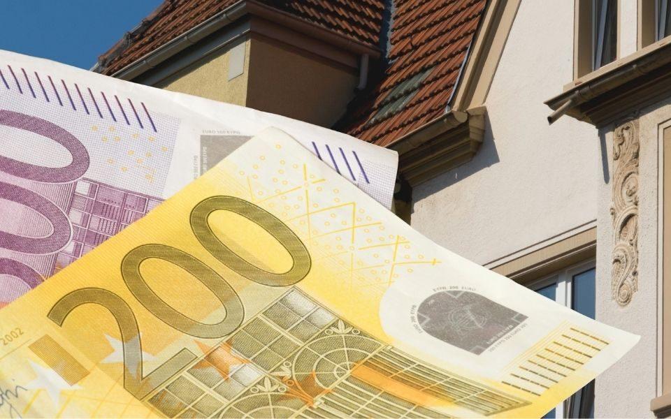 besparen hypotheek